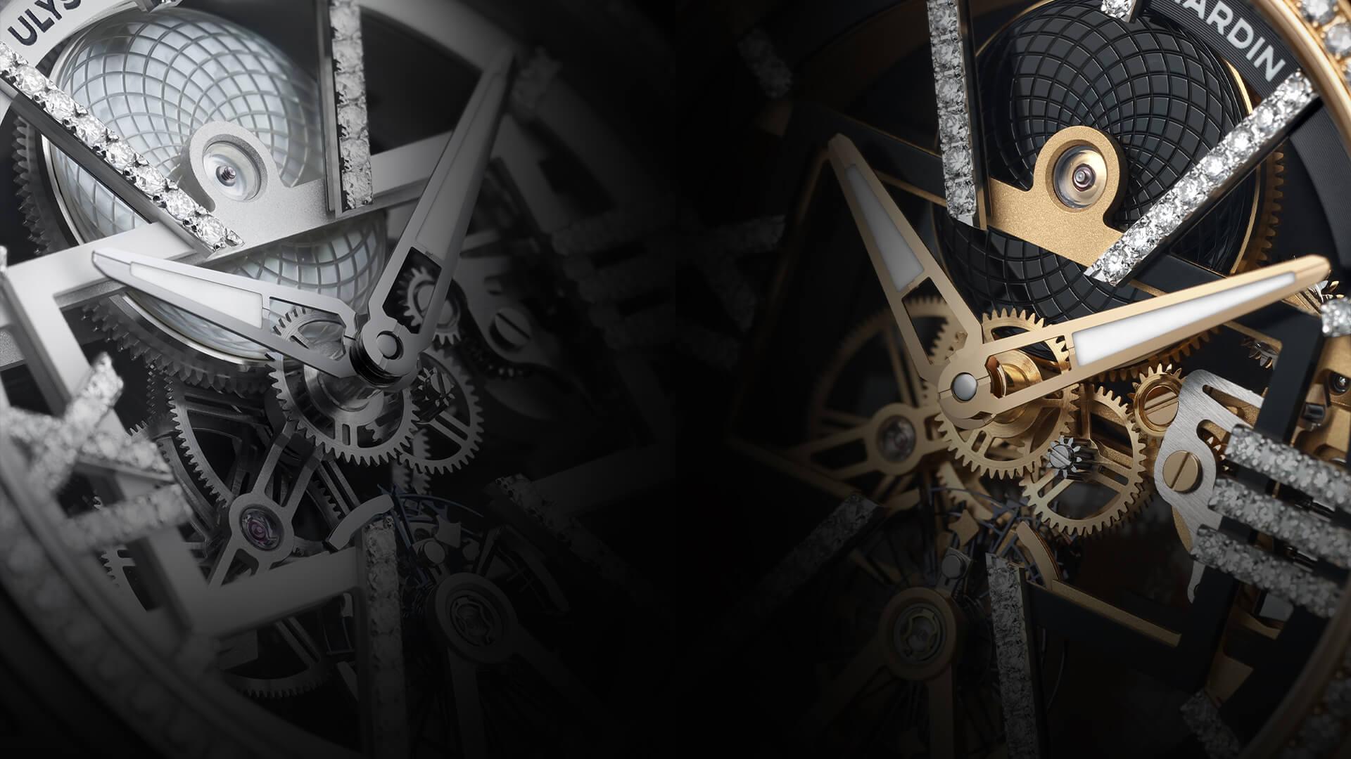 Skeleton X Sparkling header