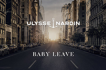 Baby Leave