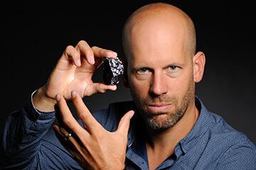 Stephane Von Gunten, Head of Innovation and  R&D
