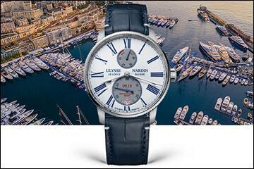 Marine Torpilleur Monaco