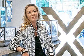 Françoise Bezzola, Chief Marketing Officer